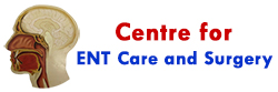Centre for ENT care and surgery